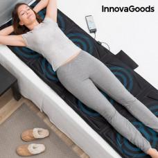 Relaxačná masážna podložka celého tela InnovaGoods 14W IN0994