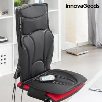 Masážny prístroj InnovaGoods Shiatsu Seat Mat 0925