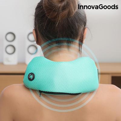Masážna vibračná pomôcka InnovaGoods IN0719