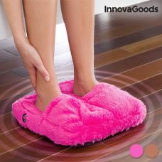 Relaxačná pomôcka na masáž InnovaGoods IN0470 pink