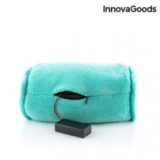 Masážny vankúš valec InnovaGoods IN0512