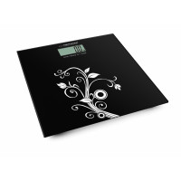 Osobná váha Espa Yoga 003, čierna
