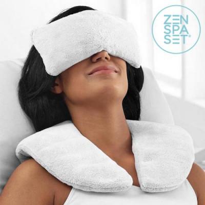 Zen Spa Set (vankúš + relaxačné vankúšiky) Chlad a teplo, In5126
