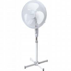 Stojanový ventilátor Espa Hurricane 001, biely
