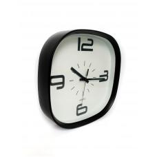 Nástenné hodiny Scandinavia 8108, biela 29 cm