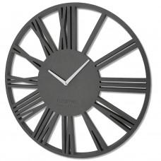 Nástenné hodiny LOFT Love Design, FLEXz213-1a, 50cm