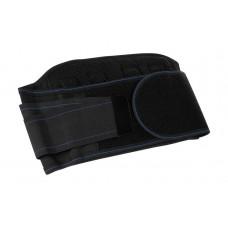 Bedrový magnetický pas na chrbát L iso 5738, 80-95 cm