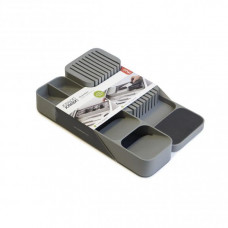 Spoločné balenie kompaktných priehradiek na príbory a nože JOSEPH JOSEPH DrawerStore ™