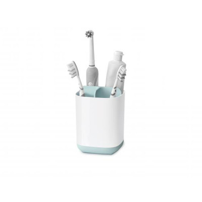 Stojan na kefky Joseph Joseph easyStore ™ Toothbrush Caddy, malý