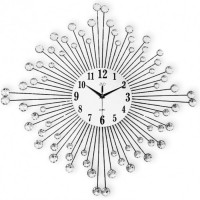 Dekoratívne hodiny JVD design HJ77, 73cm