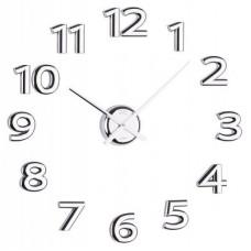Nalepovacie nástenné hodiny JVD HB12