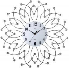 Nástenné designové hodiny JVD HJ94, 65cm