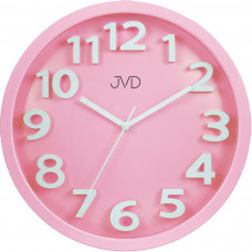 Nástenné hodiny JVD HA48.3, 33cm