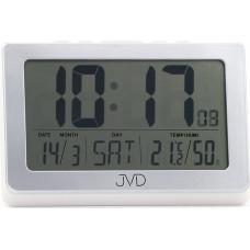 Nástenné aj stolové digitálne hodiny JVD DH1708