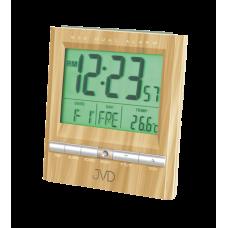 Rádiom riadený digitálny budík JVD RB 92.4, 10cm