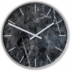 Dizajnové nástenné hodiny JVD HC23.1, 30cm