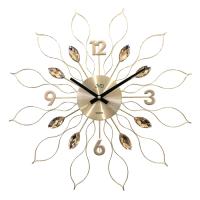 Nástenné hodiny JVD HT105.1, 49 cm