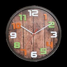 Nástenné hodiny JVD sweep HA51.2, 30cm