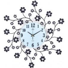 Nástenné dizajnové hodiny JVD HJ16, 55cm