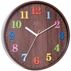 Nástenné hodiny JVD sweep HA49.2, 30cm