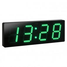 Nástenné digitálne hodiny JVD DH2.1, 51cm