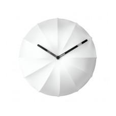 Nástenné hodiny KA5792WH Karlsson 40cm