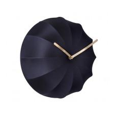 Nástenné hodiny KA5792BL Karlsson 40cm