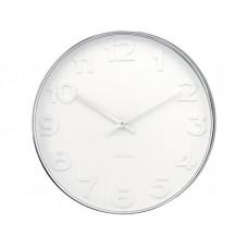 Designové nástenné hodiny 4381 Karlsson 51cm