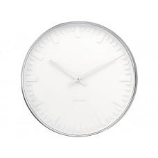 Designové nástenné hodiny 4382 Karlsson 51cm