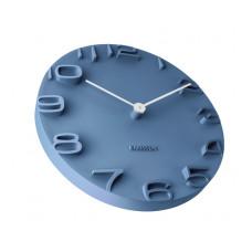 Dizajnové nástenné hodiny 5311BL Karlsson 42cm
