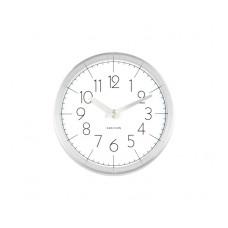 Dizajnové nástenné hodiny 5637WH Karlsson 22cm