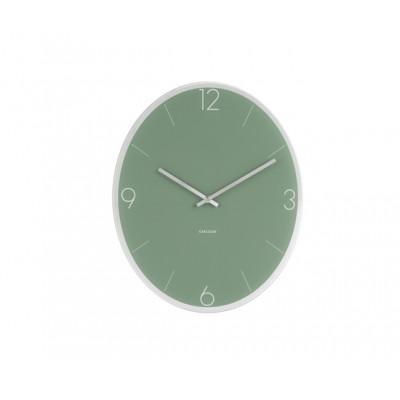 Dizajnové nástenné hodiny 5650GR Karlsson 39cm