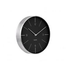 Dizajnové nástenné hodiny 5682BK Karlsson 28cm