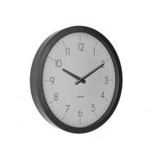 Nástenné hodiny KA5733GY Karlsson 40cm