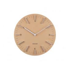 Nástenné hodiny KA5782SB Karlsson 30cm