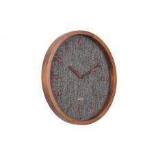 Designové nástenné hodiny 5823BK Karlsson 35cm