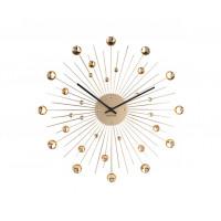 Nástenné hodiny 4859GD Karlsson 50cm