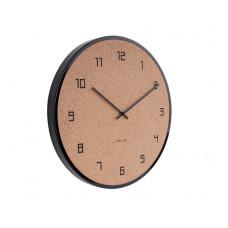 Dizajnové nástenné hodiny 5664BK Karlsson 40cm