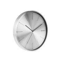 Dizajnové nástenné hodiny 5811SI Karlsson 40cm