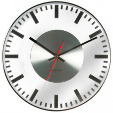 Nástenné hodiny 5440 Karlsson 30cm