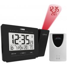 Projekčný budík riadený rádiovým signálom LAVVU PROJECTION LAR0030