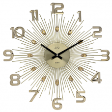 Dekoratívne hodiny JVD HT108.2