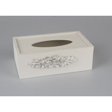 Krabička na papierové vreckovky, Home, D099