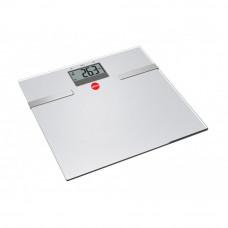 Digitálna osobná váha Eldom 130, strieborná