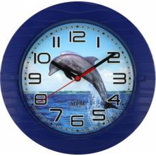 Nástenné hodiny MPM 3687, 22cm