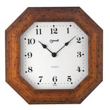 nástenné hodiny Lowell 01748NA Clocks 29cm