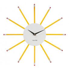 Nástenné hodiny WA1025 Karlsson 38cm