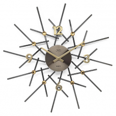 Dekoratívne hodiny JVD HT102.3