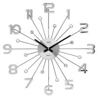 Dekoratívne hodiny JVD HT109.1