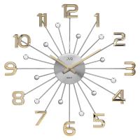 Dekoratívne hodiny JVD HT109.2